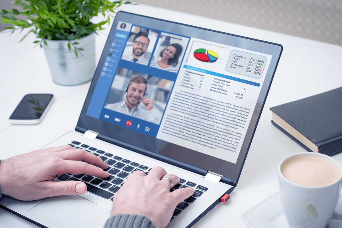 6 Tips for Running the Perfect Virtual Staff Meeting