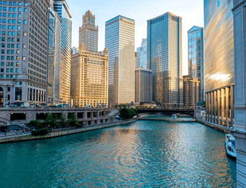 Headed to Chicago for Apartmentalize? Here's How to Spend Your Free Time